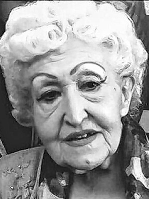 "CLINE, Edna M. ""Elizabeth"" (MacLauclan)"