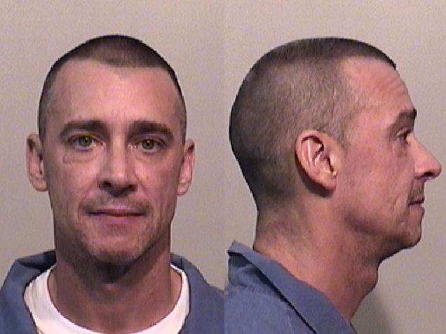 Justin R. Jenkins. (Courtesy Niagara County Sheriff's Office)