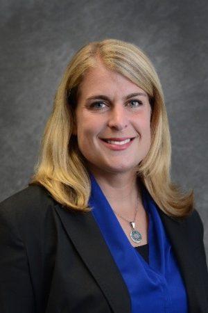 Sarah Gilson elected to board