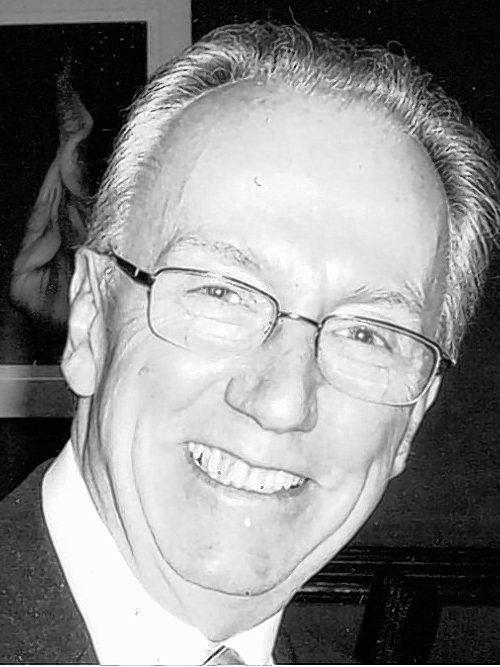 Thomas J. Beatty, retired Moog manager pursued varied hobbies