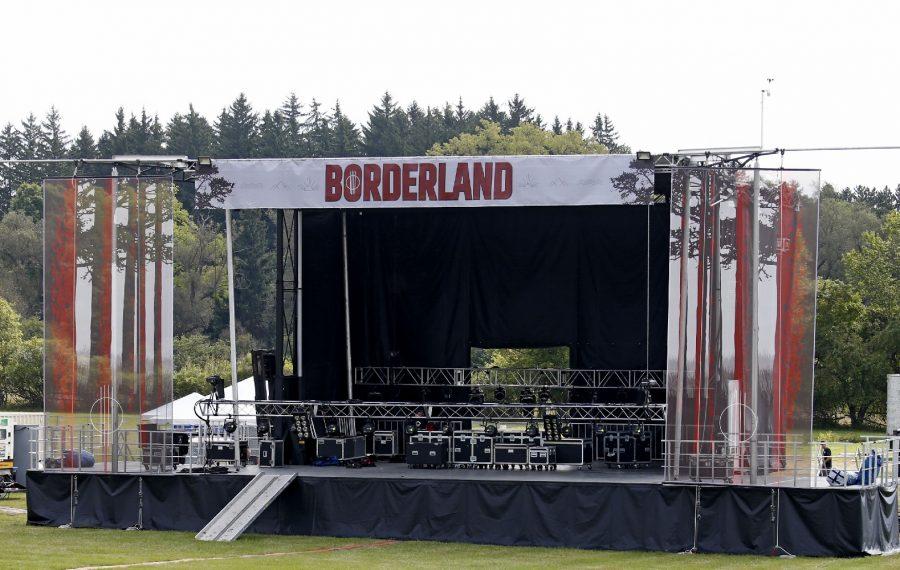 The Battle for the Borderland winner will be announced Monday, Sept. 9. (Robert Kirkham/News file photo)