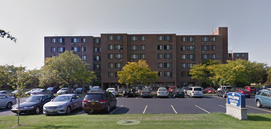 The Jewish Federation Apartments have a new owner. (Google Maps)