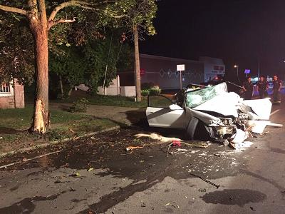 23-year-old killed in Lockport crash – The Buffalo News