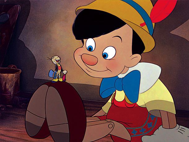 """Pinocchio"" opens the fall season of Buffalo Film Seminars."