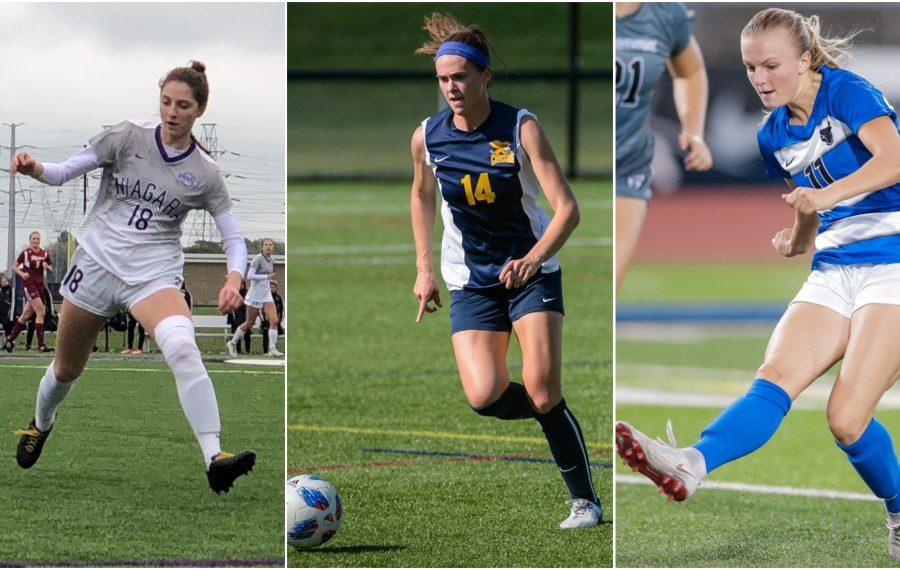 Season primer: Buffalo-area NCAA Division I women's college soccer