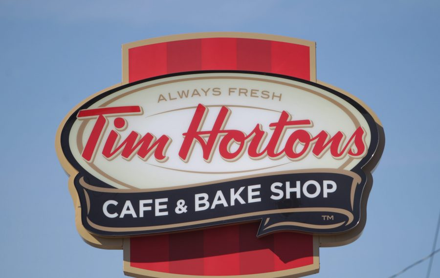 A proposed Tim Hortons is causing a stir in Orchard Park. (Sharon Cantillon/News file photo)