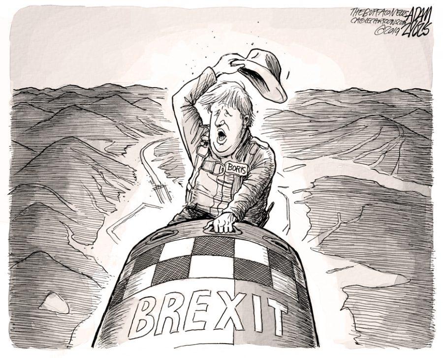 Brexit bomb: September 8, 2019