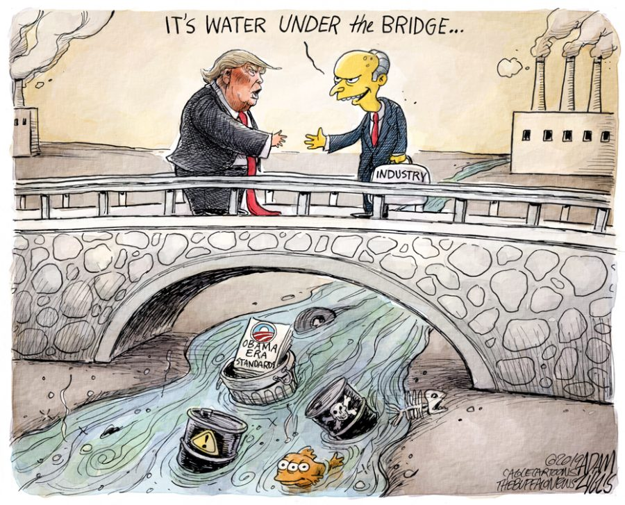 Clean Water Act: September 13, 2019