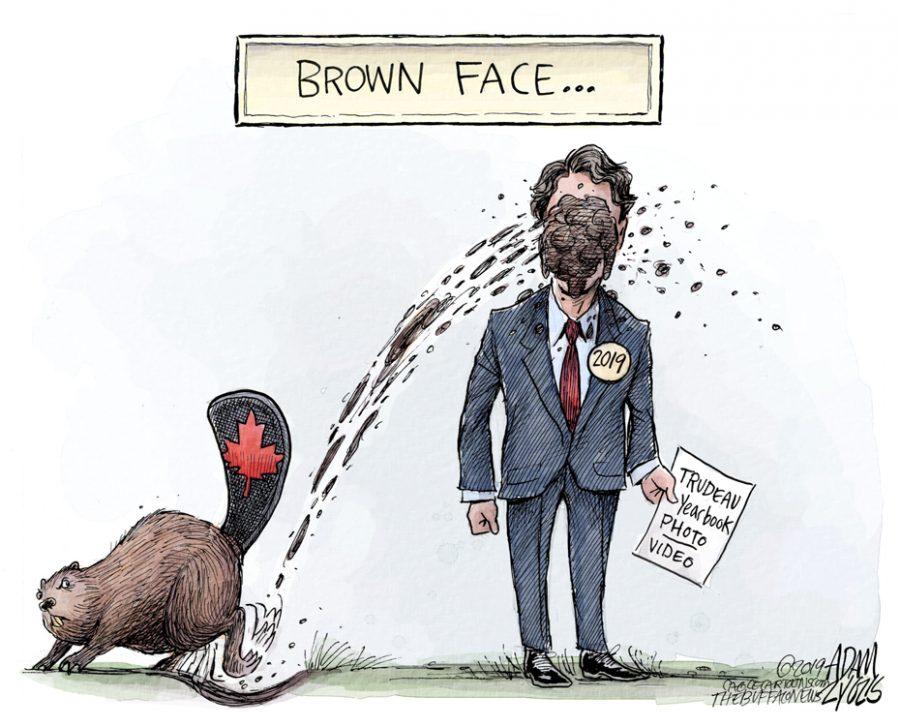 Justin Trudeau: September 22, 2019
