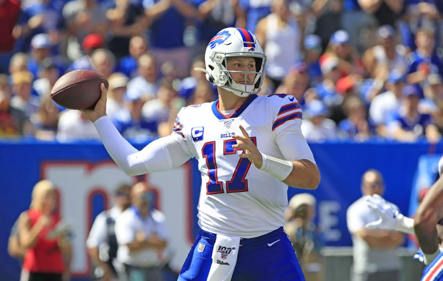 BILLS GAME WEEK: Buffalo takes on Pittsburgh Sunday night (full coverage)