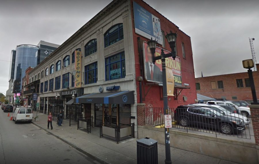 This building at 67 West Chippewa St. in downtown Buffalo has new owners. (Google)