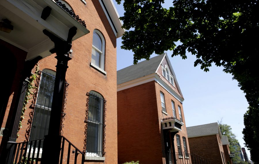 Given Buffalo's rising home prices, it is certain that property owners are going to see significant increases in their valuations. (Buffalo News file photo)