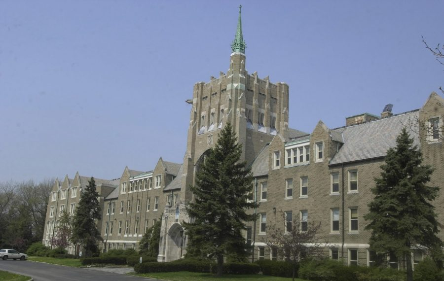 Amherst settles long legal fight over dividing $3 million fund