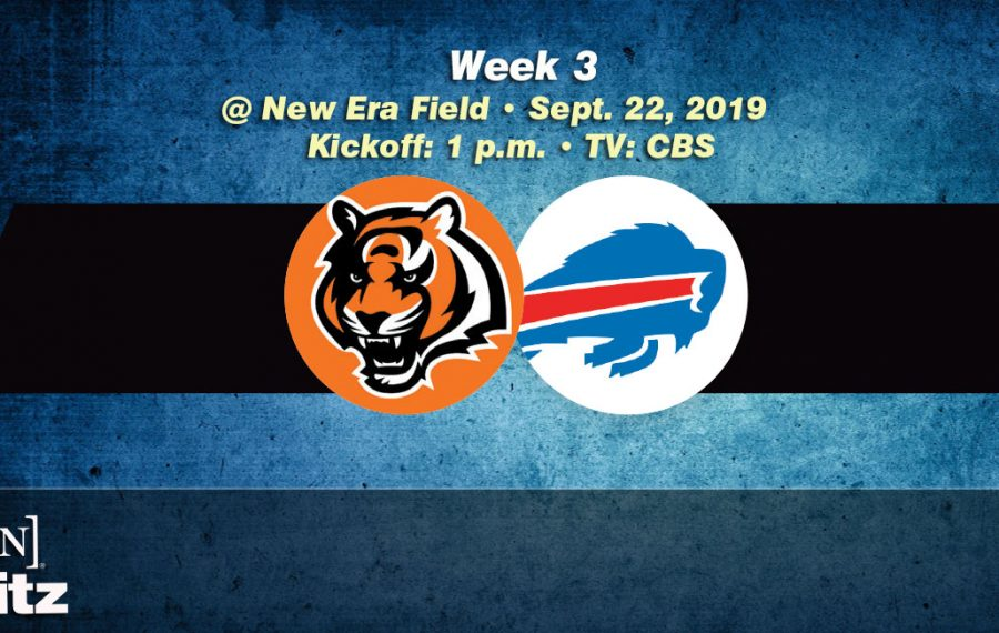 low priced bdb72 71827 Live coverage: Cincinnati Bengals at Buffalo Bills – The ...