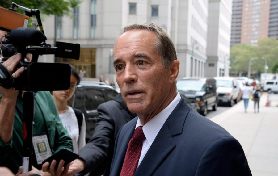 Rep. Chris Collins, R-Clarence. (Jefferson Siegel/Special to The News)
