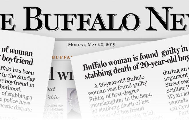Crime – The Buffalo News