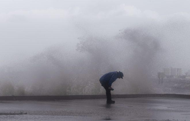 Weather – The Buffalo News