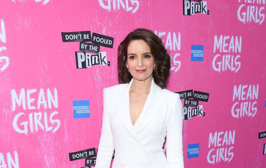 """Tina Fey attends the opening night of """"Mean Girls"""" on Broadway in 2018 in New York City. (Getty Images)"""