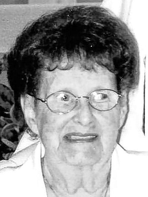 SORENSON, Nancy R. (Carroll)
