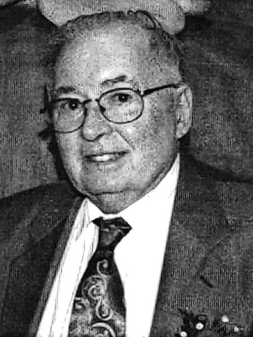 TRAUTMAN, George H., Jr.