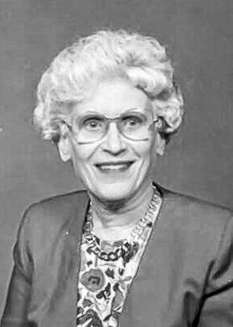 LaRUSCH, Shirley M. (Schock)