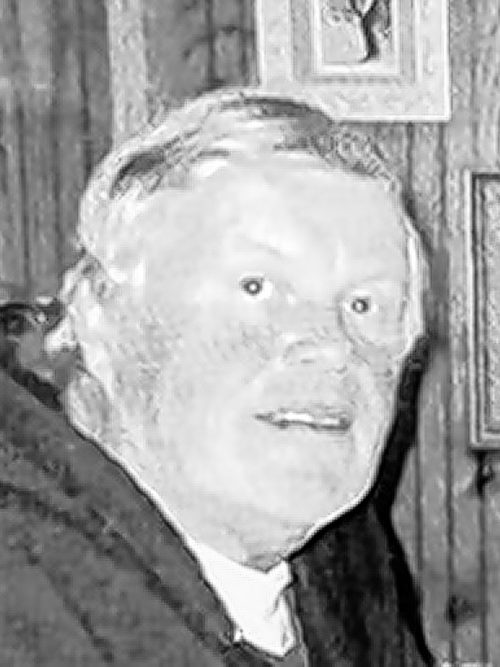 "CONNOLLY, James C. ""Jim"""