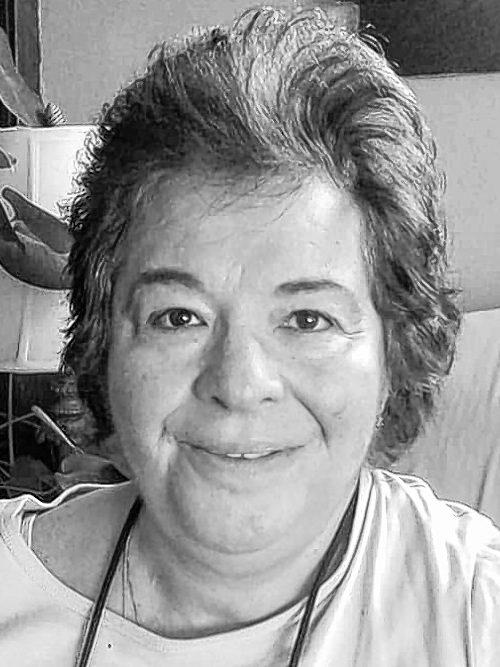 LaFORNARA, Rita M. (Adornetto)