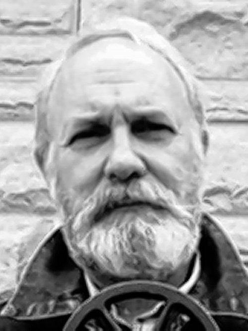 GRAHAM, Gregory A.