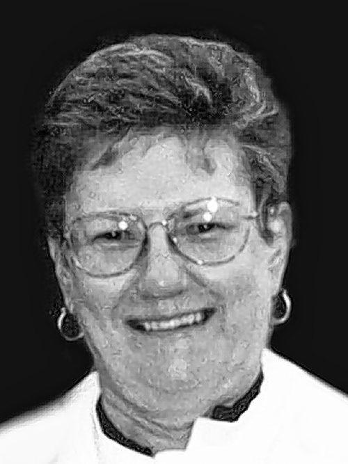 OETINGER, Mary Ann E. (Juhasz)