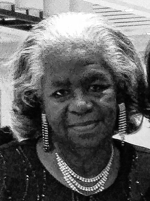 McDANIEL, Mildred Lee