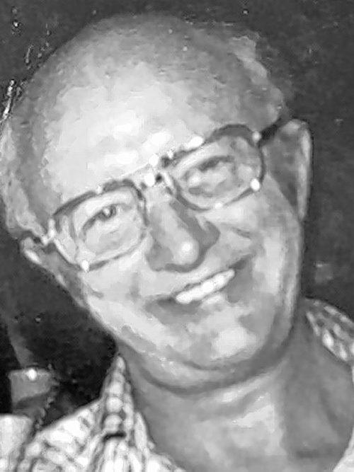 MYSLINSKI, George R.