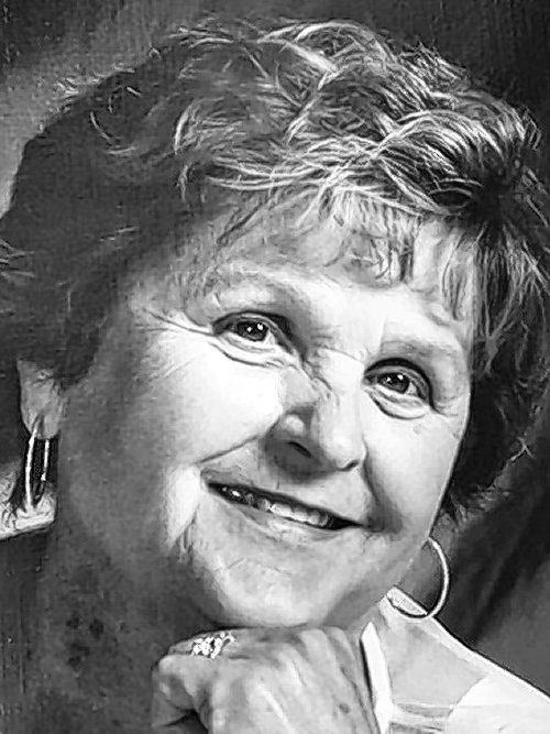 SMITH, Dorothy M. (Podlas)