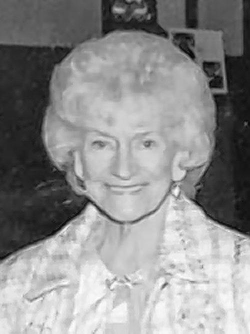 URBANEK, Joan B. (Blazak)