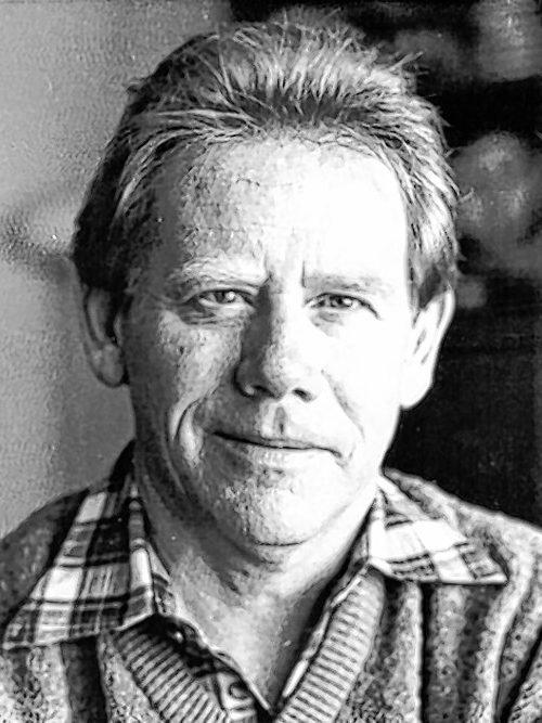 GARDNER, Philip Ritchie