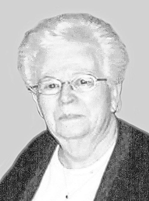 CLARK, Frances M. (Allenby)