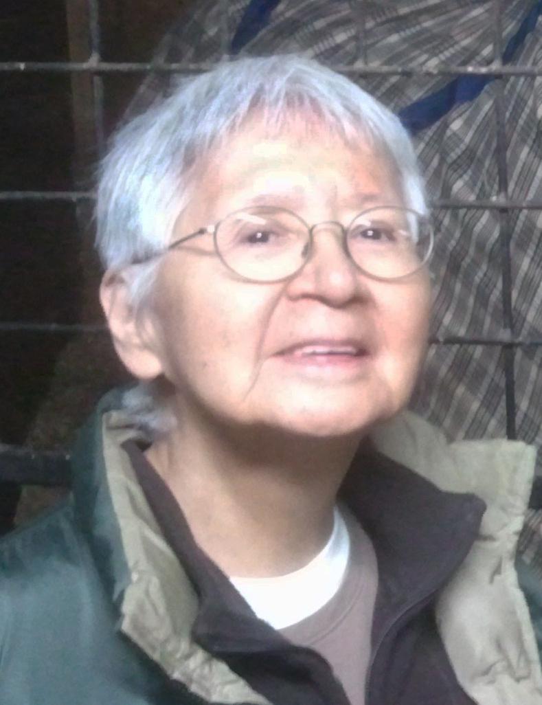 Mabel F. Chambers, surgical technician, Seneca Nation lawyer