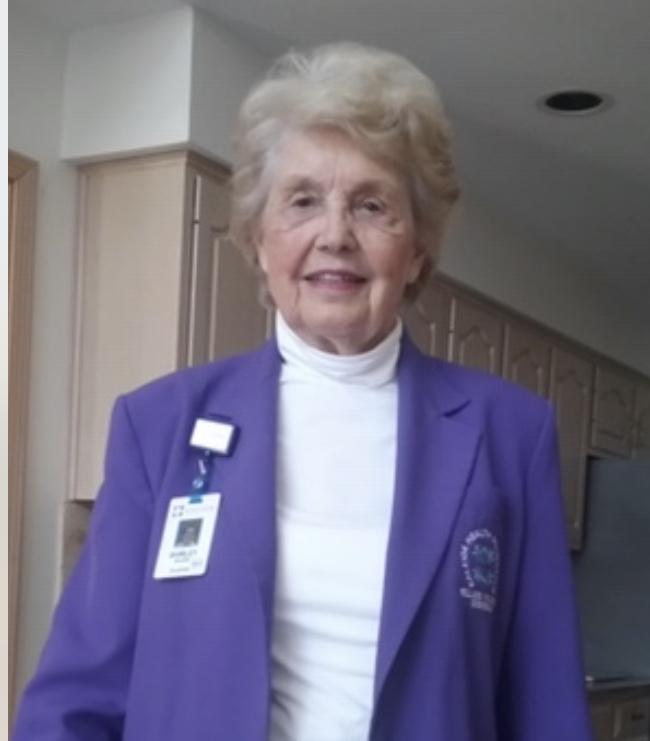 Shirley M. Rachow, 89, began career in sciences in 1950s