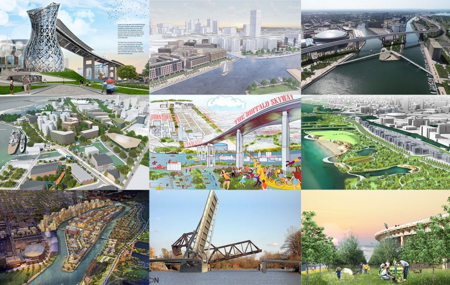 Skyway contest finalists narrowed; winner to be announced Tuesday