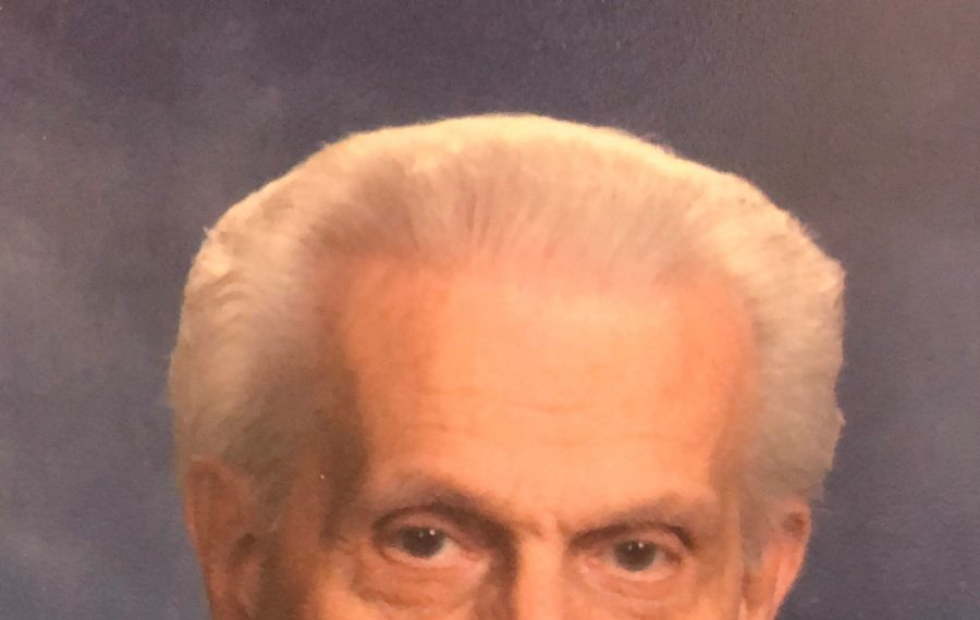 Albert P. Caruso, 85, pioneer in manufacturing pepper spray devices