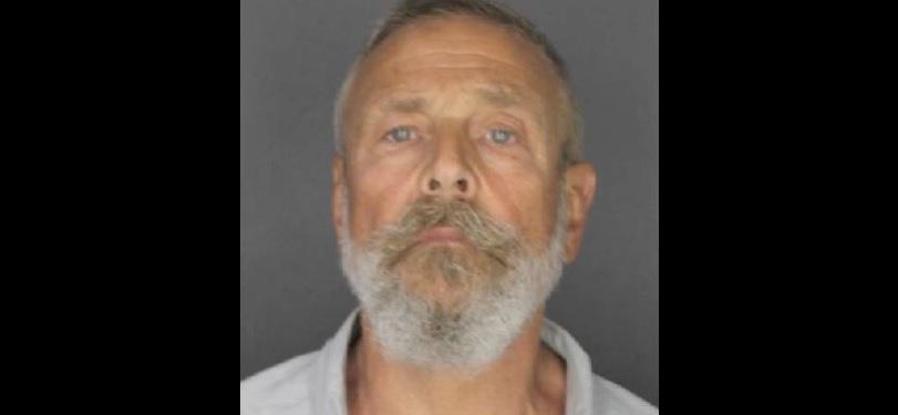 Jeffrey Calhoun, 62, of Lockport. (Erie County District Attorney's Office)