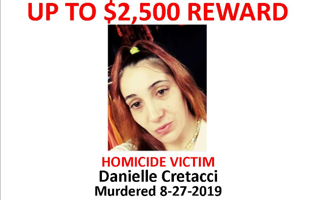 Reward doubled in Town of Tonawanda triple shooting that left mother dead
