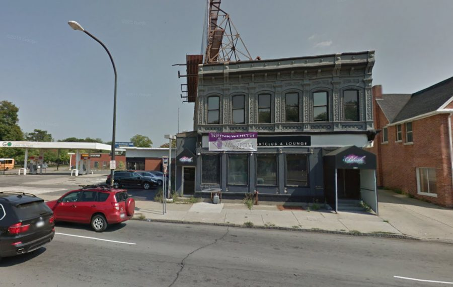 New four-story building proposed at Delavan and Delaware