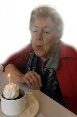 Joanne E. Lucas, 85, Catholic Center employee, religious education teacher