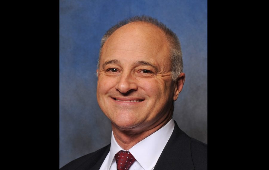 Russell J. Stoll has been appointed as the new executive director and chief operating officer of the Erie County Water Authority. The former executive engineer will earn $175,000 in his new post. (Courtesy of ECWA)