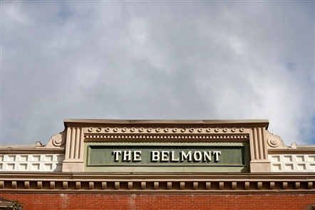 You'll find Belmont — the county seat of Allegany County since 1859 — southeast of Buffalo and northeast of Olean. Laid out in 1833, this village was originally known as Philipsville. In 1870, a group of citizens voted to rename it after the French word for