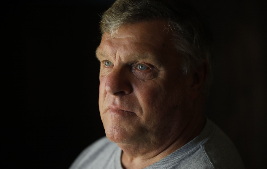 Vietnam War didn\'t end for Perrysburg soldier after he was ...