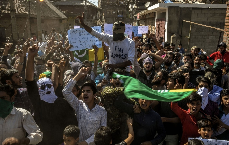 Two months after the Indian government revoked Kashmir's autonomy and imposed harsh security measures across the Kashmir Valley, doctors and patients there say the crackdown has taken many lives, in large part because of a government-imposed communication blackout, including shutting down the internet. Protesters took to the streets last month. (New York Times)