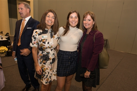 The BISON Children's Scholarship Fund has helped disadvantaged kids leave bad environments for a better education- the organization held its 25th annual luncheon on Tuesday, Oct. 22, 2019 at the Buffalo Niagara Convention Center.