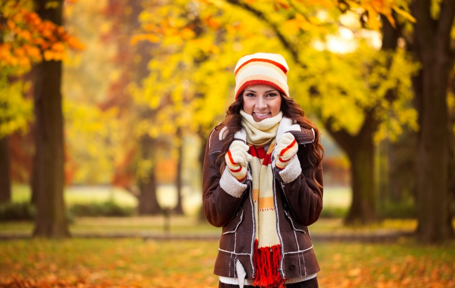 Is your skin ready for cold weather? Western New Yorkers share some of their favorite products and skincare strategies.