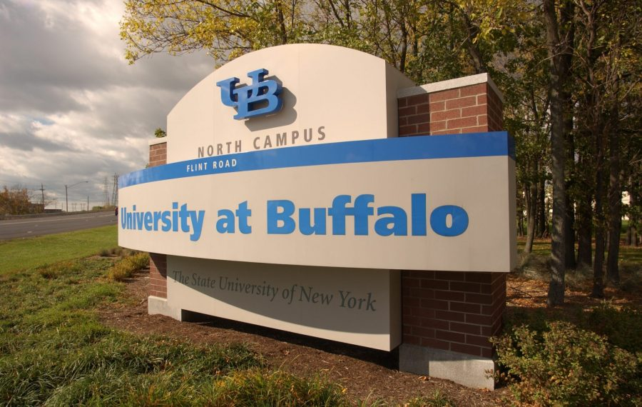 UB athletic salaries lead SUNY Division I schools, but salary competition is in MAC